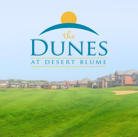 The Dunes at Desert Blume
