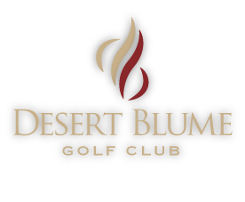 Desert Blume Golf Club