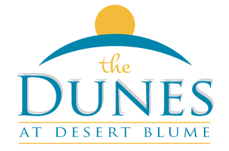 The Dunes at Desert Blume