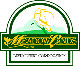 Meadowlands Development Corporation Logo